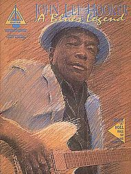 John Lee Hooker: A Blues Legend