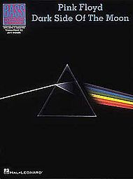 Pink Floyd: Dark Side Of The Moon - Bass