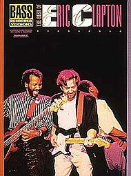 Eric Clapton: The Best Of Eric Clapton - Bass