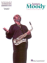 The James Moody Collection (Flute / Saxophone)