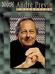 The Andre Previn Collection (Piano)