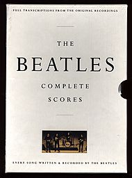 The Beatles: The Beatles - Complete Scores