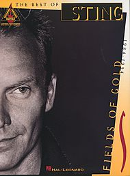 Sting: Fields of Gold - The Best of Sting 1984-1994