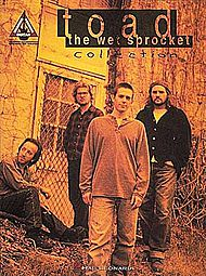 Toad The Wet Sprocket: Collection