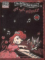 The Red Hot Chili Peppers: One Hot Minute - Bass