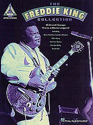 Freddie King: The Freddie King Collection