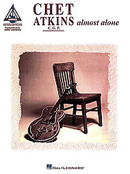 Chet Atkins: Chet Atkins - Almost Alone