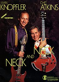 Chet Atkins, Mark Knopfler: Neck And Neck