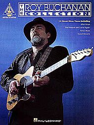 Roy Buchanan: The Roy Buchanan Collection