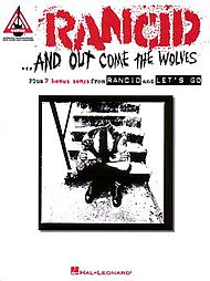 Rancid: And Out Come The Wolves