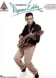 Duane Eddy: The Best Of Duane Eddy