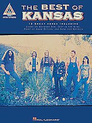 Kansas: The Best Of Kansas