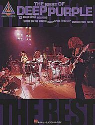 Deep Purple: The Best Of Deep Purple