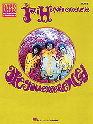 Jimi Hendrix: Are You Experienced - Bass