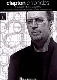 Eric Clapton: Clapton Chronicles - The Best Of Eric Clapton