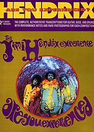 Jimi Hendrix: Are You Experienced?