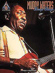 Muddy Waters: Deep Blues