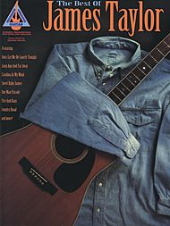 James Taylor: The Best of James Taylor