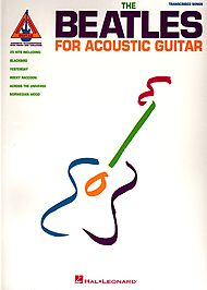 The Beatles: The Beatles for Acoustic Guitar