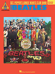 The Beatles: Sgt. Pepper''s Lonely Hearts Club Band