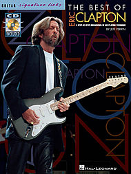 Eric Clapton: The Best of Eric Clapton
