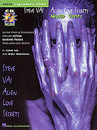 Steve Vai: Alien Love Secrets - Naked Vamps