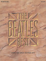 The Beatles: The Beatles Best