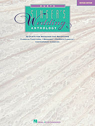 The Singer''s Wedding Anthology: Duets
