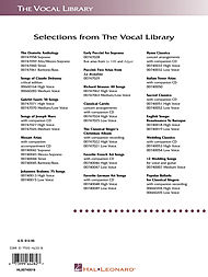English Songs: Renaissance to Baroque - Low Voice (Book only)