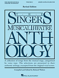 Singer''s Musical Theatre Anthology - Volume 2 Revised - Mezzo Soprano