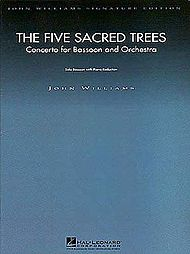 John Williams: The Five Sacred Trees