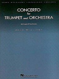 John Williams: Concerto For Trumpet And Orchestra