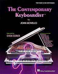 The Contemporary Keyboardist - Revised and Expanded (Piano/Keyboard)