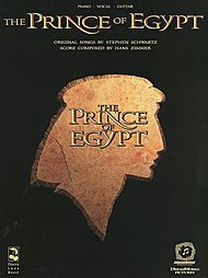 Hans Zimmer, Stephen Schwartz: The Prince Of Egypt