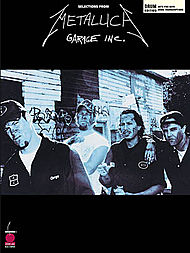Metallica: Selections From Garage Inc. - Drums