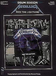 Metallica: Ride The Lightning - Drums