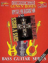 Guns N'' Roses: Guns N'' Roses - Appetite For Destruction - Bass