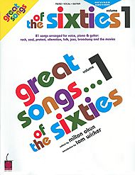 Great Songs Of The Sixties, Vol. 1 - Revised Edition