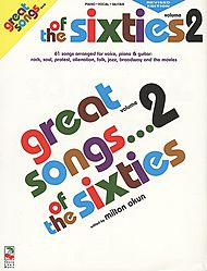 Great Songs Of The Sixties, Volume 2 - Revised Edition