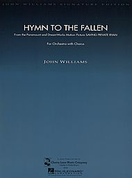 John Williams: Hymn to the Fallen - Deluxe Score