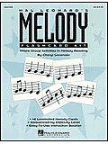 Hal Leonard''s Melody Flashcard Kit