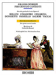 Great Opera Composers for Young Singers