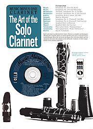 Art Of The Solo Clarinet: Orchestral Excerpts