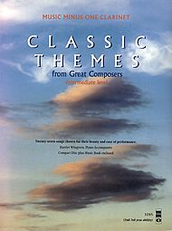 Classic Themes: Student Editions, 27 Easy Songs (2nd-4th year)