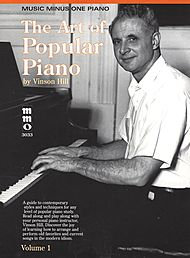 The Art Of Popular Piano Playing, vol. I - Student Level