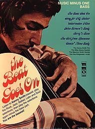 The Beat Goes On: Funk, Latin, Pop-Rock (Ken Smith)