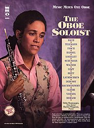 The Oboe Soloist: Classic Solos for Oboe