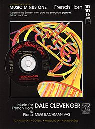 Intermediate French Horn Solos, vol. IV (Dale Clevenger)