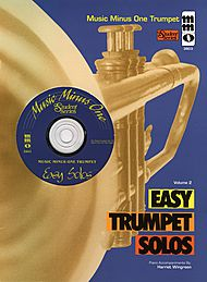 Trumpet Solos: Student Level, vol. II