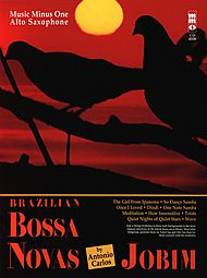 JOBIM Brazilian Bossa Novas with Strings